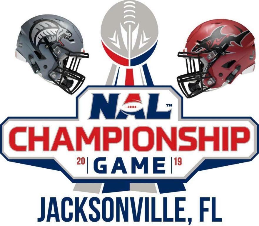 2019 NAL Championship