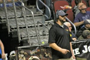 Barnstormers announce Coaching Staff