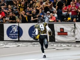 Players to watch, Indoor Football League