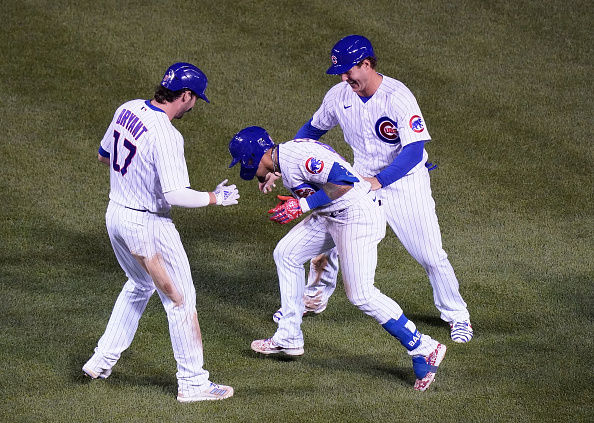 Chicago Cubs 2020