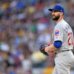 Tyler Chatwood contract