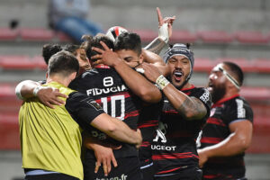 Toulouse aiming for double after Top 14 final round