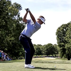 Keith Mitchell - CJ Cup 2021